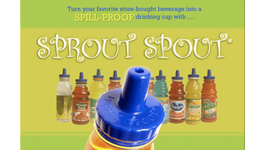 Sprout Spout®